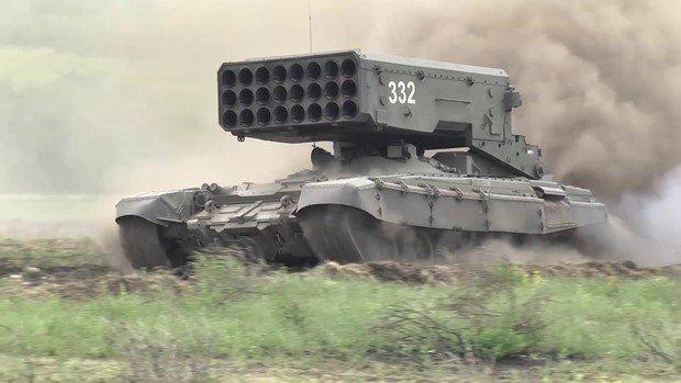 Странные и забавные названия российской военной техники и оружия (ФОТО)