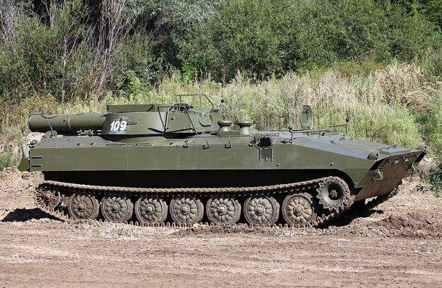 Странные и забавные названия российской военной техники и оружия
