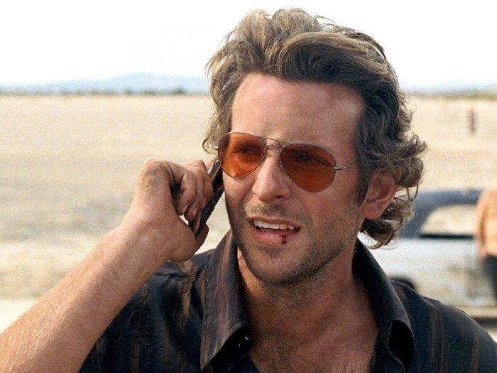 10 актёров Голливуда, которые чаще всех матерятся в фильмах