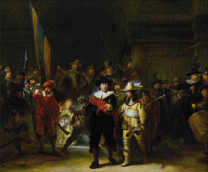 Из-за чего случались скандалы вокруг картин великих художников