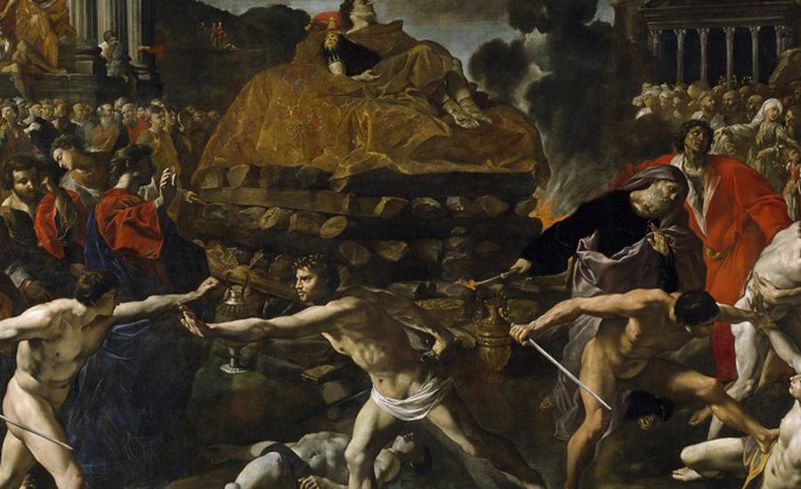 Гладиаторы Рима или как создавали лучших бойцов эпохи