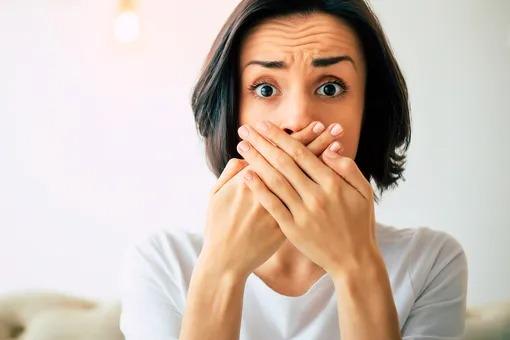 Какие болезни можно диагностировать по запаху изо рта