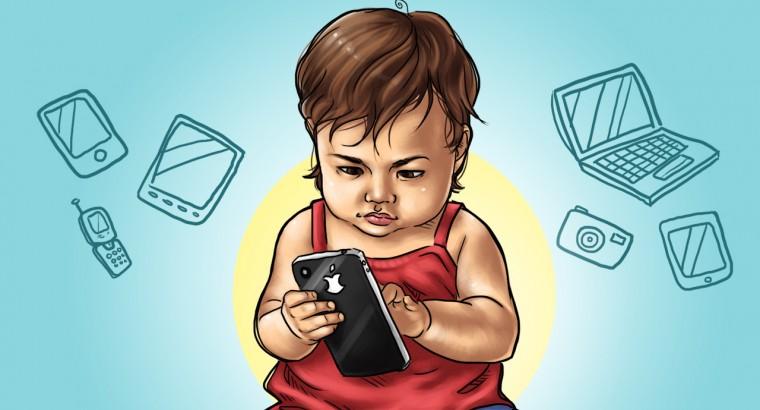 Стоит ли покупать ребенку компьютер: за и против