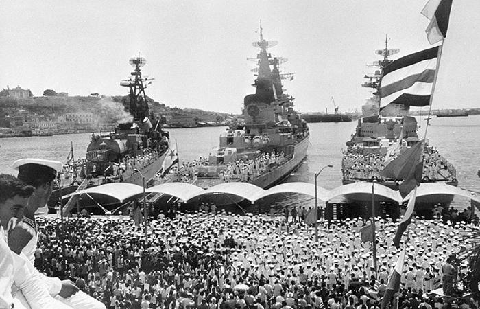 Зачем Советский Союз создавал военные базы по всему миру после Второй мировой (ФОТО)