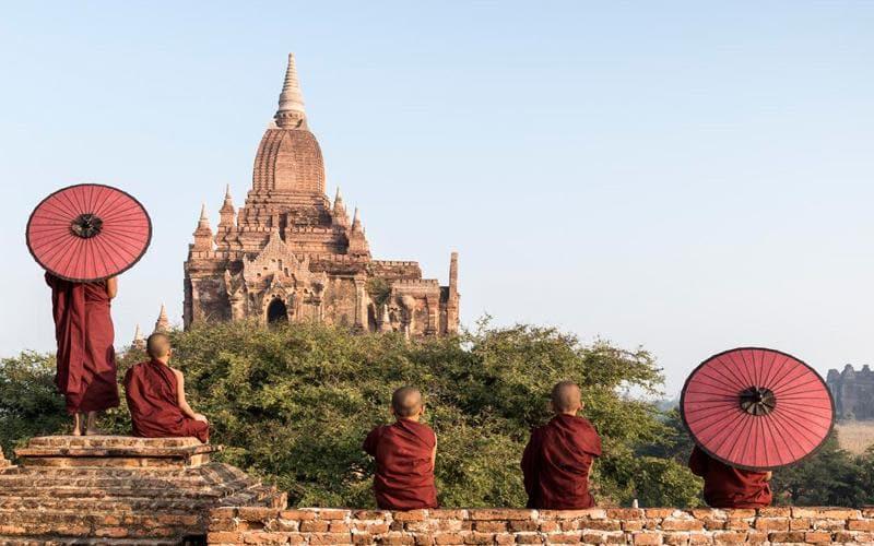 Невероятно красивые места на нашей планете (ФОТО)