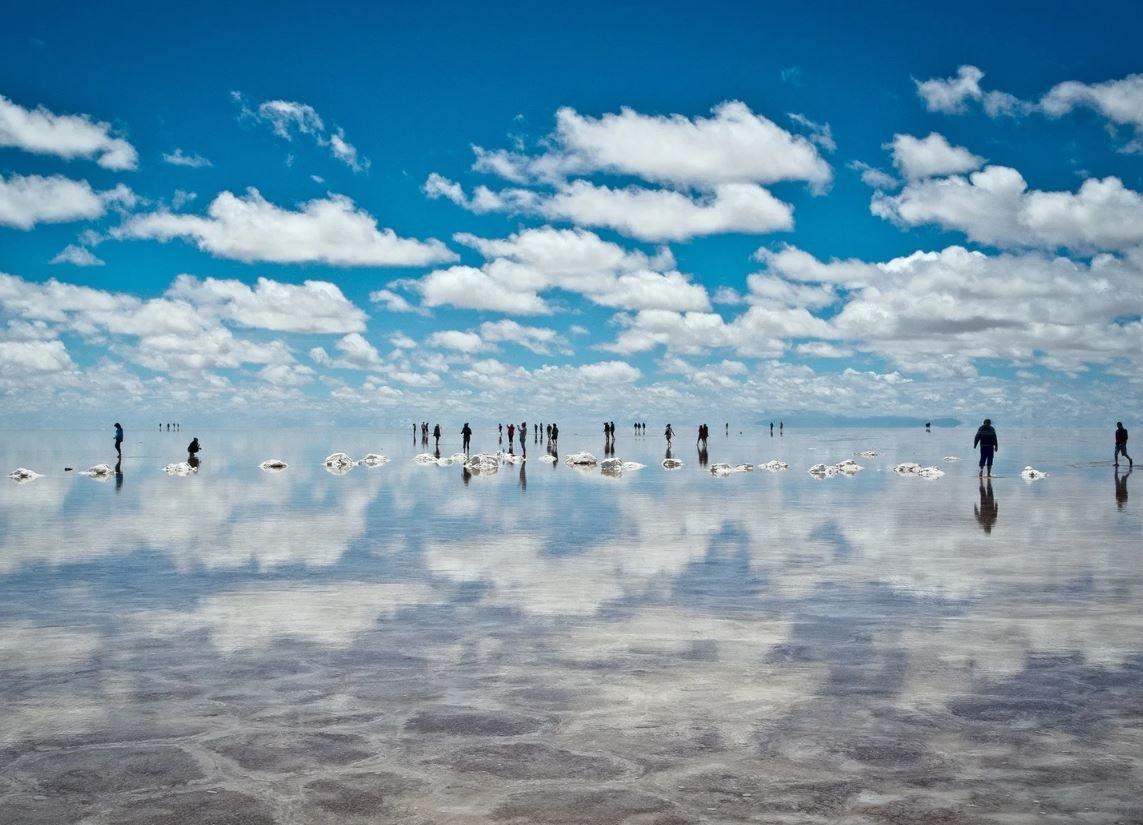 Невероятно красивые места на нашей планете