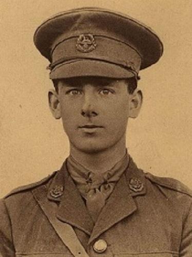 Несколько неординарных героев Первой Мировой
