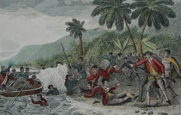Как 200 лет назад Россия упустила шанс присоединить к своей территории Гавайи