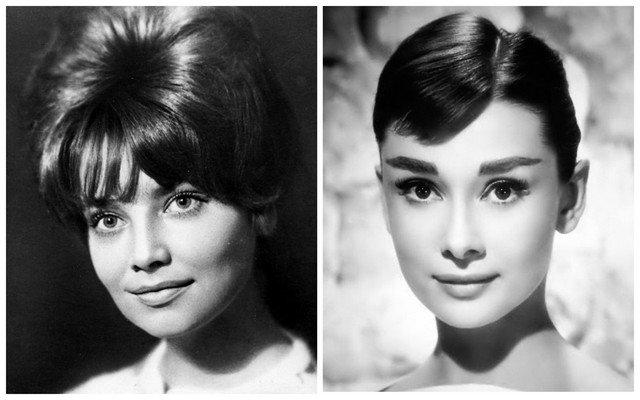 Советские актеры и актрисы, которые могли бы сниматься в Голливуде