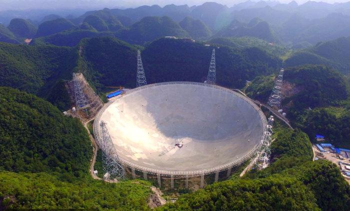 Технологии будущего, которые уже воплотили в жизнь в Китае