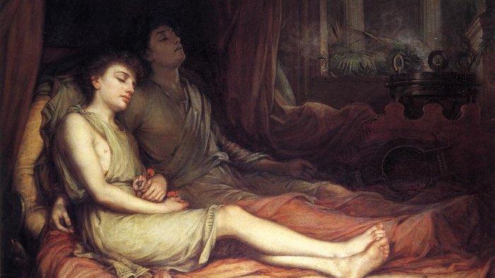 Почему в прошлом люди спали в сидячем положении