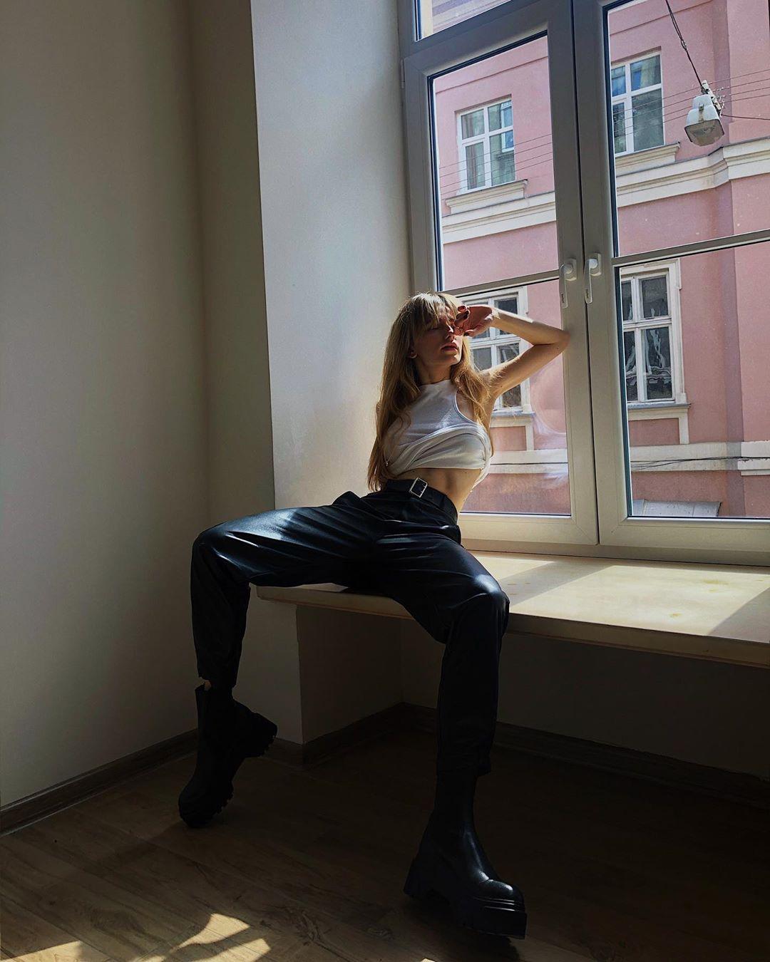 Симпатичные девушки на снимках Виктории Бойко