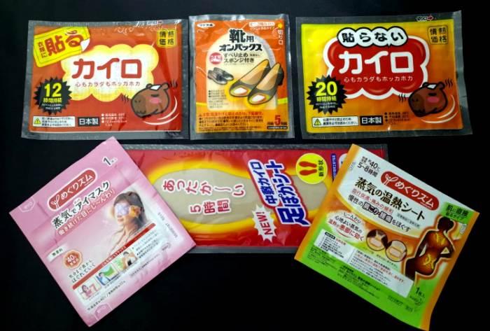 5 необычных, но эффективных предметов из японской аптеки