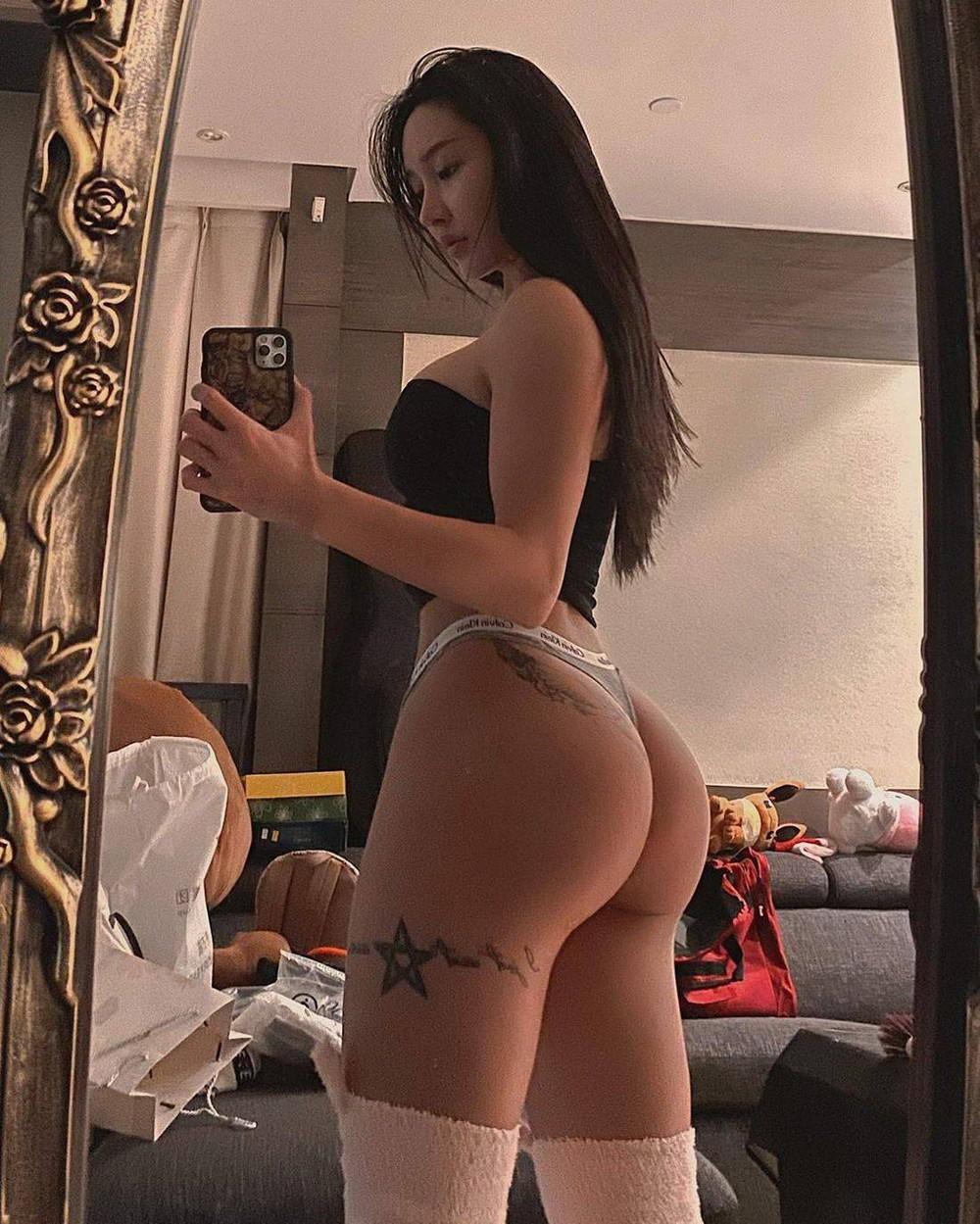 Красивые и сексуальные азиатские девушки (ФОТО)