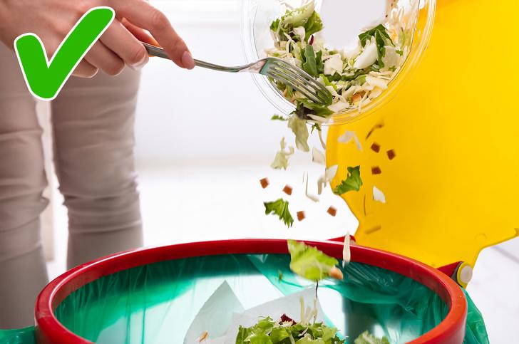 Кулинарные ошибки, которые могут быть опасными
