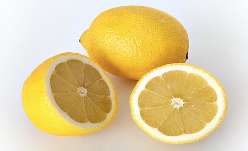 Альтернативные способы применения обычного лимона