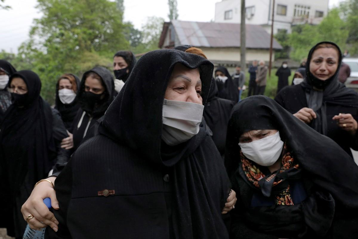 Повседневная жизнь в Иране