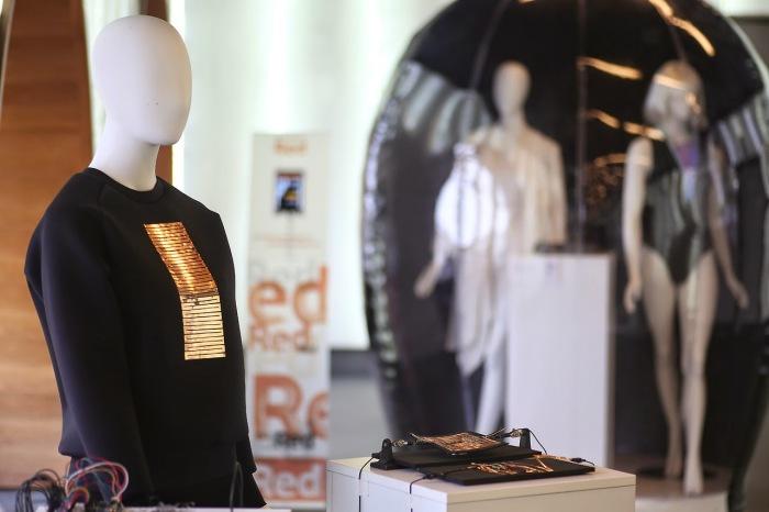 Смарт-одежда будущего и интеллектуальные технологии