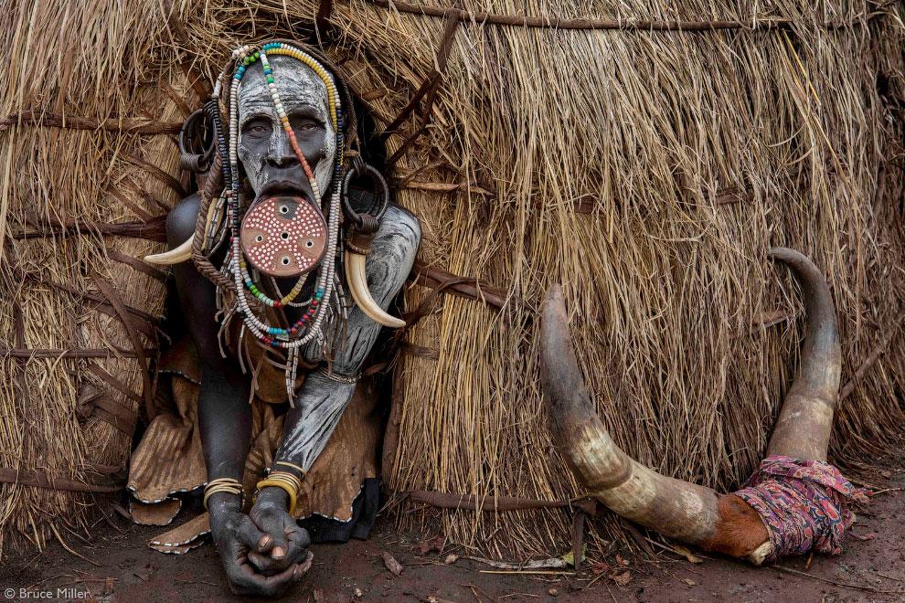 Лучшие фотографии жителей Африки 2020