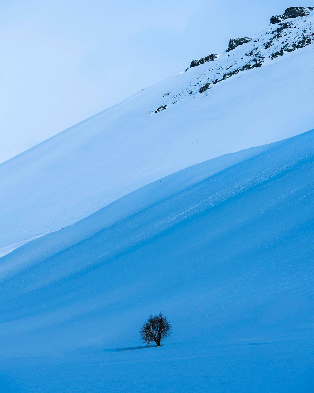 Красота севера на снимках Синди Рун