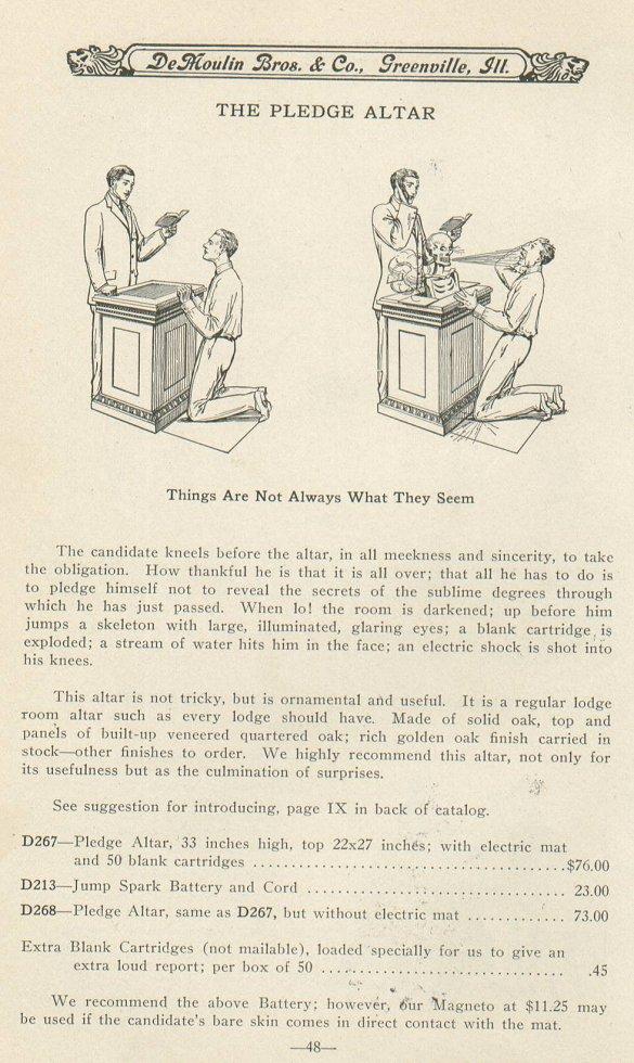 Максимально безумные изобретения Викторианской эпохи
