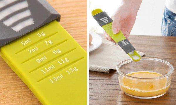 Простые изобретения, которые призваны облегчить нашу жизнь