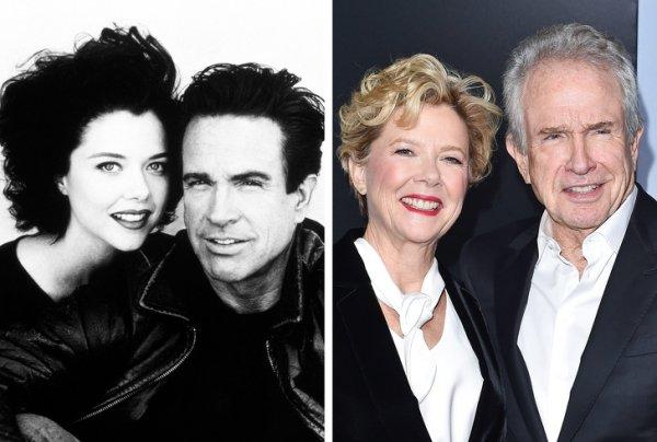 Звездные пары, которые уже много лет счастливы в браке