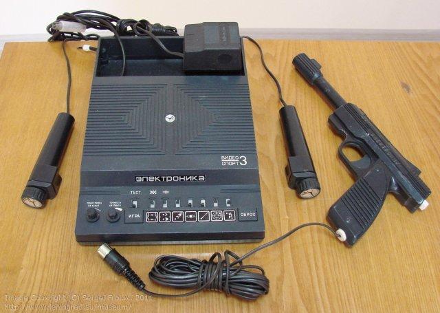 Технологии времён СССР, которые остались в прошлом