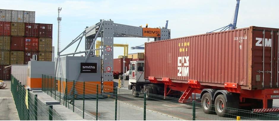 5 странных вещей, найденных внутри транспортных контейнеров