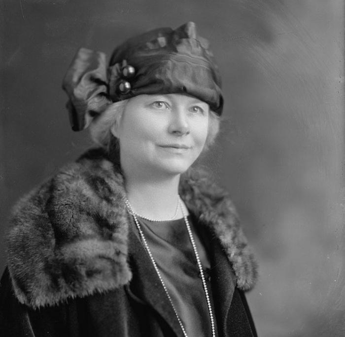 Как одна женщина спасла весь Портленд от чумы