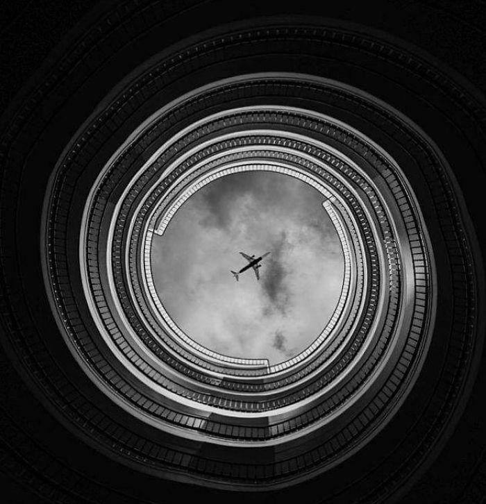 Минималистичные снимки от Хелены Георгиу