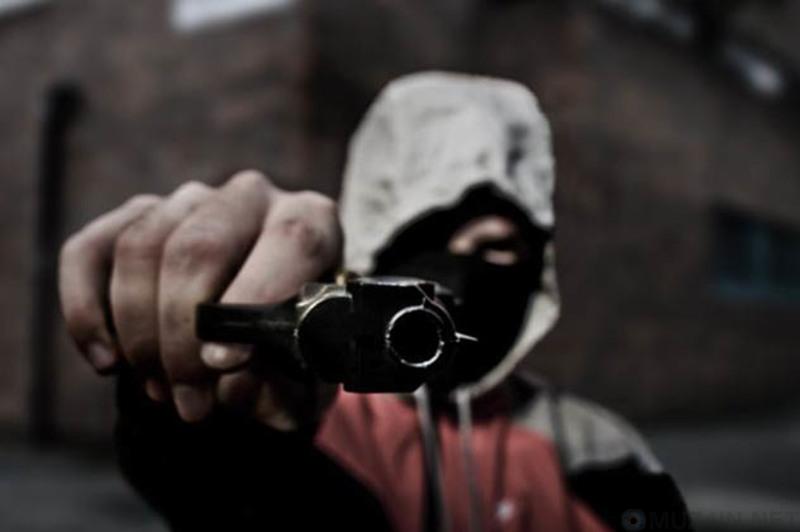 Безумные факты об оружии в США