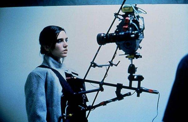 Закулисные снимки со съёмок фильмов, которым уже 20 лет