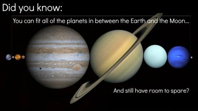 Немного интересных фактов обо всём на свете