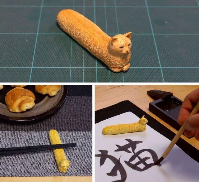 Интересные и странные вещи, которые могли придумать только в Японии