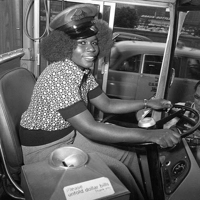 Подборка черно-белых снимков с историей