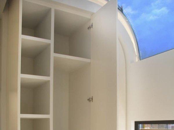 Умный дом Сube2: на 25 квадратных метрах с комфортом