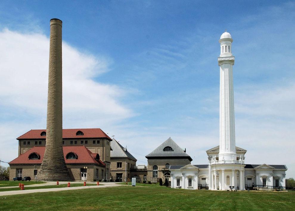 Путешествие по штату Кентукки, где проходит знаменитое дерби