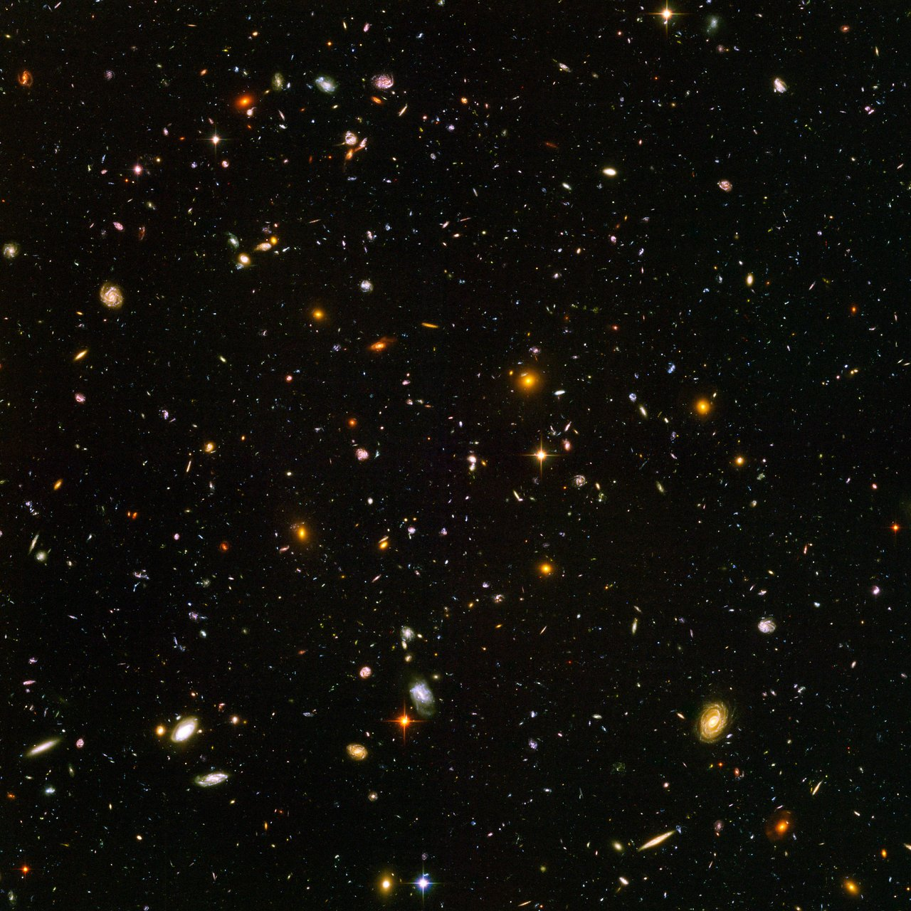 10 самых необычных объектов во вселенной