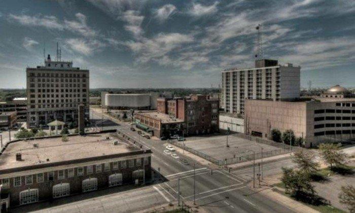 5 городов, которые могут исчезнуть в ближайшие 50 лет