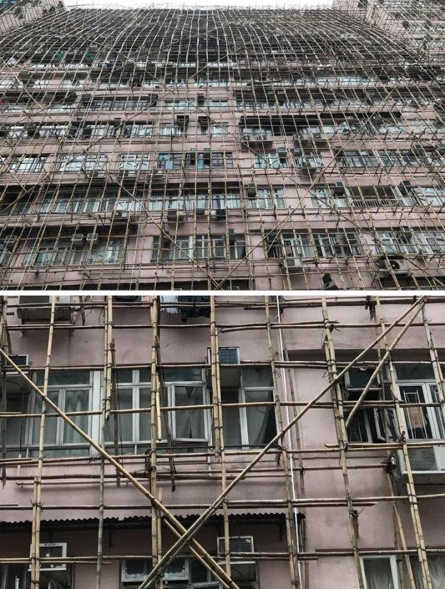 Интересные вещи в Гонконге, которые привлекают внимание туристов
