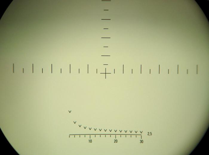 Можно ли определить расстояние при помощи бинокля
