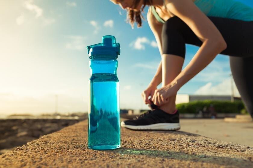 Полезные советы для летних тренировок