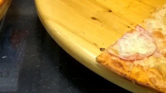 Неожиданные и неприятные находки в еде