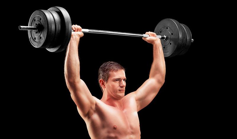 Как привести себя в хорошую физическую форму за 7 дней