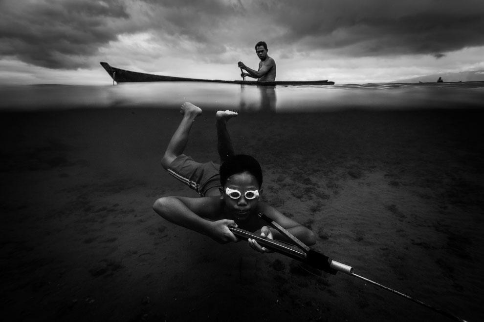 Снимки участников Международного конкурса фотографии Hamdan 2020