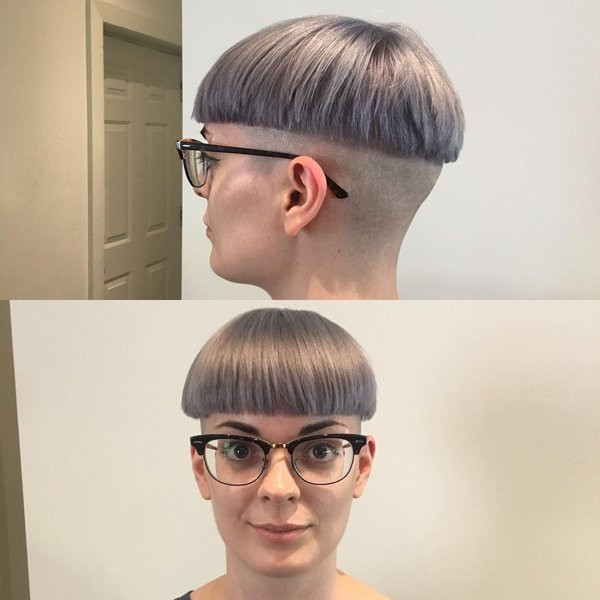 Стрижки и причёски, которые моментально привлекают к себе внимание окружающих