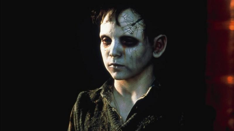 Лучшие среди фильмов про призраков и приведений