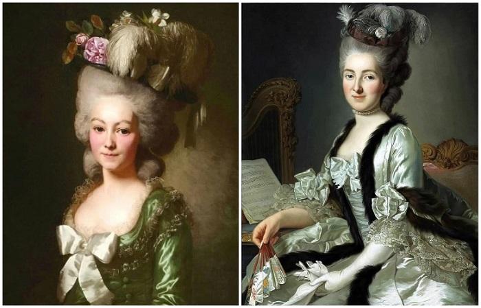 Некоторые любопытные факты из истории моды