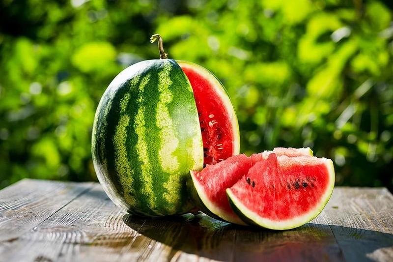 Самые большие среди ягод в мире
